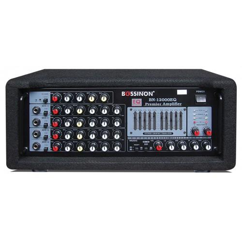 AMPLY BN-12000.EQ (Nỉ)