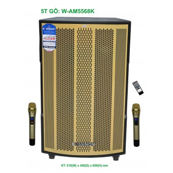 LOA BOSSINON W-AM5568K