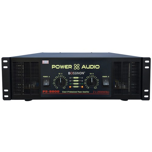 POWER BOSS PS-8800